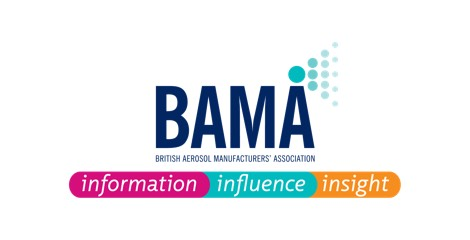 The British Aerosol Manufacturers' Association (BAMA)
